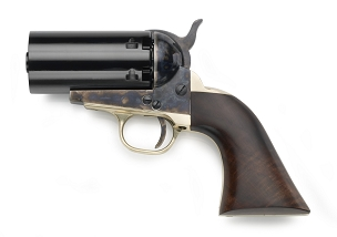 1851 Navy Pepperbox .36