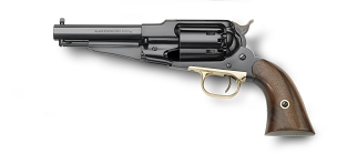 1858 Remington Steel Sheriff .44 5.5
