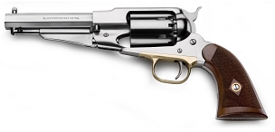 1858 Remington Stainless Steel Sheriff  .44  5.5