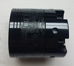 #9+10 1836 Paterson Cylinder  .36